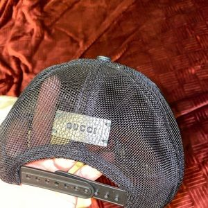 Gucci Accessories - Gucci adjustable hat size medium